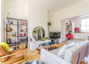 2 bed maisonette to rent in Arvon Road, Islington, London N5
