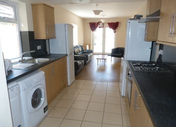 Thumbnail 6 bed property to rent in Treorchy Street, Cathays, ( 6 Beds )