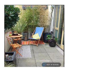 Thumbnail 1 bed flat to rent in Becquerel Court, London