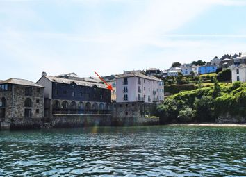 Thumbnail 2 bedroom flat for sale in Admirals Quay, The Packet Quays, Falmouth