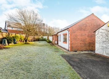 Thumbnail Bungalow to rent in Heol Tircoed, Tircoed Forest Village, Swansea