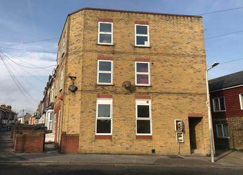Thumbnail 2 bedroom flat for sale in Flat 1, 2 Denmark Road, Ramsgate, Kent
