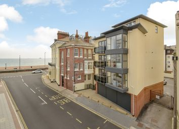 Thumbnail 3 bed flat for sale in Clarendon Road, Southsea