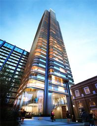 Thumbnail 1 bed flat for sale in Worship Street, London