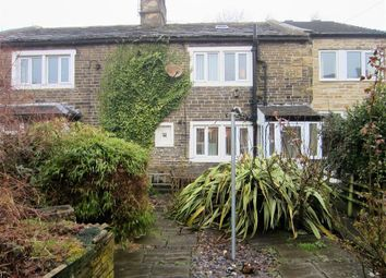 Thumbnail 1 bed terraced house for sale in Highgate, Bradford