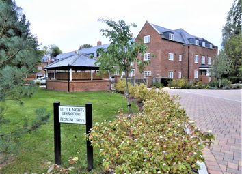 Thumbnail 2 bed flat for sale in Watersplash Court, Thamesdale, London Colney, St.Albans