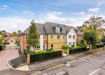 Thumbnail 1 bed flat for sale in Bay Tree Avenue, Kingston Road, Leatherhead