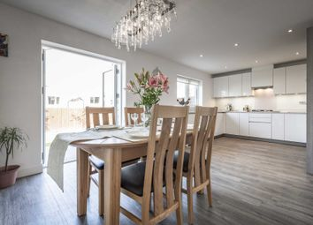 Thumbnail 4 bed semi-detached house for sale in Golding Road, Tunbridge Wells