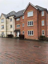 Thumbnail 1 bed flat to rent in Coleridge Drive, Whiteley, Fareham