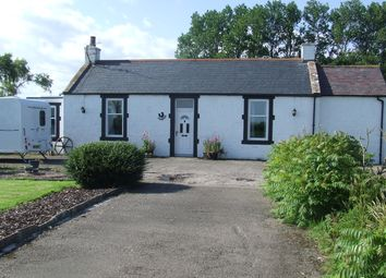 Thumbnail 4 bed cottage for sale in Ruthwell, Dumfries