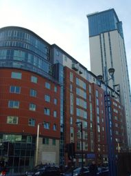 Thumbnail 2 bed flat to rent in 90 Navigation Street, City Centre, Birmingham