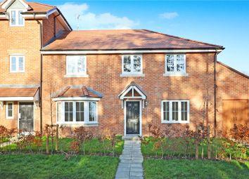 2 bed flat for sale in Austen Way, St Albans, Hertfordshire AL4