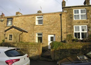 Thumbnail 2 bed terraced house to rent in Mellor Lane, Mellor