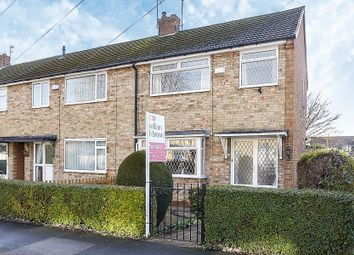 3 bed end terrace house for sale in Saffrondale, Anlaby, Hull HU10