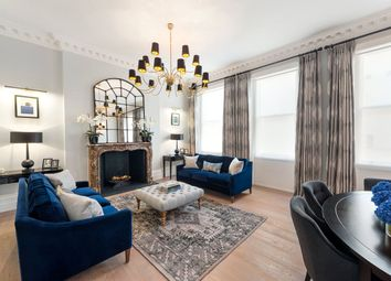 Thumbnail 2 bed maisonette for sale in Eaton Square, Belgravia, London