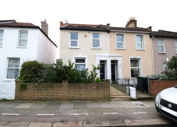 Thumbnail 4 bed end terrace house for sale in Sandhurst Road, Catford