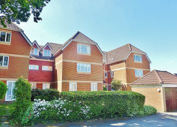 Thumbnail 2 bed flat to rent in Cobbett Court, 66 Cobbett Road, Southampton, Hampshire