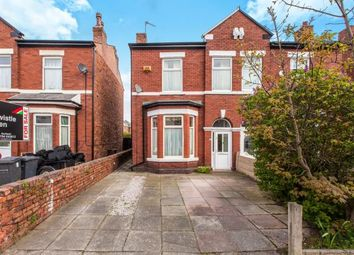 Thumbnail 3 bed semi-detached house for sale in Southbank Road, Southport, Lancashire, Uk