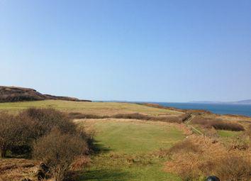 Thumbnail Land for sale in Achnahard, Ardtun, Isle Of Mull