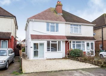 3 bed semi-detached house for sale in Belton Road, Southampton SO19