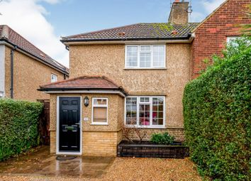 2 bed end terrace house for sale in Coverts Road, Claygate, Esher KT10