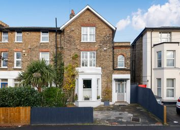 Thumbnail 5 bed terraced house for sale in Station Road, Shortlands, Bromley