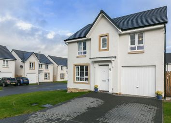 Thumbnail 4 bed detached house for sale in 8 Esk Valley Terrace, Eskbank, Dalkeith, Midlothian