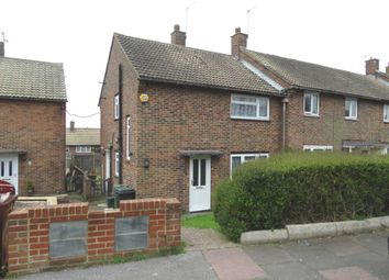 Thumbnail 3 bed terraced house to rent in Chelworth Road, Eastbourne
