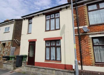 Thumbnail 2 bed semi-detached house for sale in Windsor Road, Cosham, Portsmouth