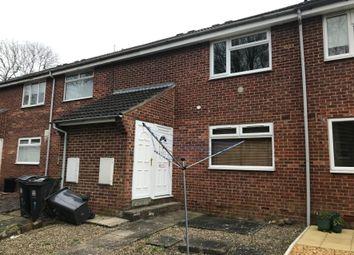 Thumbnail 1 bedroom flat for sale in 8 Skerries Walk, Darlington, County Durham