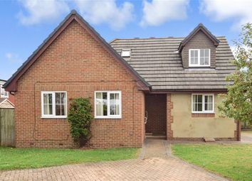 Thumbnail 4 bed bungalow for sale in Bramleys, Newport, Isle Of Wight