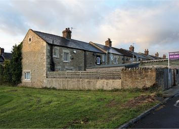 Thumbnail 2 bed end terrace house for sale in Buddle Street, Consett
