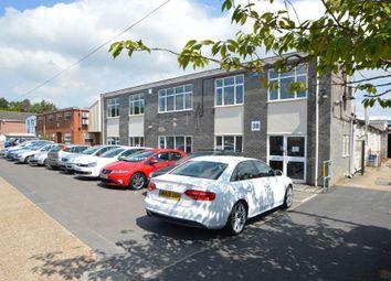 Thumbnail Commercial property for sale in Unit 38, Uddens Trading Estate, Wimborne
