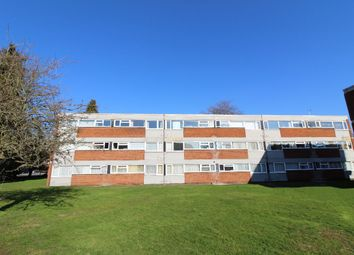 Thumbnail 2 bedroom flat for sale in Linden Court, Warwick Ave, Bedford