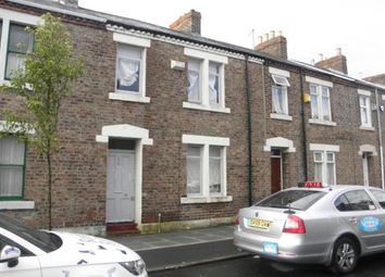Thumbnail 3 bed terraced house for sale in Belsay Place, Newcastle Upon Tyne