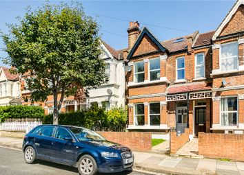 Thumbnail 3 bed terraced house for sale in Dahomey Road, London