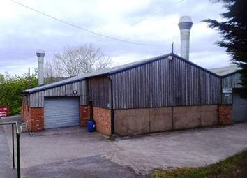 Thumbnail Light industrial to let in Factory 1, Homme Castle Barns, Shelsley Walsh, Worcester