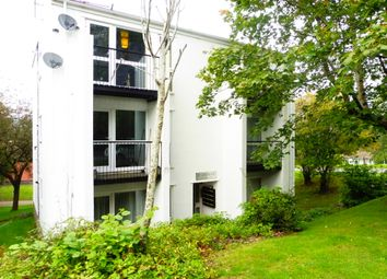 Thumbnail 2 bed flat for sale in Goldcrest Drive, Cardiff