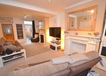 Thumbnail 2 bedroom terraced house for sale in Abbey Road, Far Cotton, Northampton