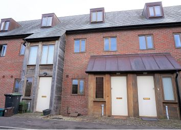 Thumbnail 3 bed terraced house for sale in Friars Moor, Sturminster Newton