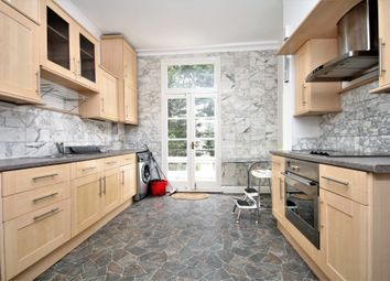 Thumbnail 2 bed flat to rent in Wallace Road, Islington