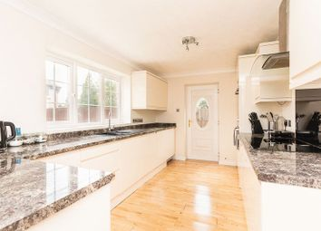 Thumbnail 4 bed detached house for sale in Lower Cannon Road, Heathfield, Newton Abbot