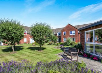 Thumbnail 1 bed flat for sale in Salisbury Road, Fordingbridge