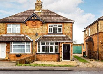 Thumbnail 3 bed property to rent in Send Road, Send, Woking