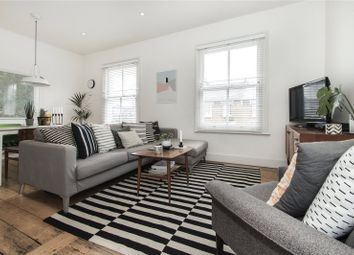 Thumbnail 3 bedroom property for sale in Cricketfield Road, London