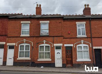 Thumbnail 3 bed terraced house for sale in 49 Nineveh Road, Handsworth, Birmingham