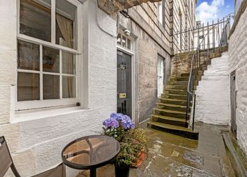 Thumbnail 3 bed flat for sale in 23A Stafford Street, West End
