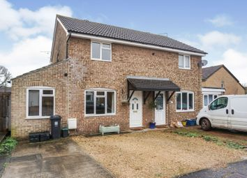 3 bed semi-detached house for sale in Wavell Close, Yate, Bristol BS37