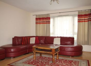 Thumbnail 3 bed flat to rent in Grantham Road, Manor Park