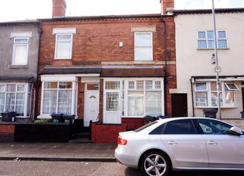 Thumbnail 2 bed terraced house to rent in Uplands Road, Handsworth, Birmingham